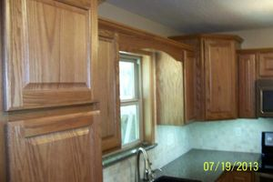 Photo #5: Dennis's REMODEL and HOME REPAIR + every type of carpentry