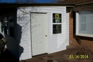 Photo #8: Dennis's REMODEL and HOME REPAIR + every type of carpentry
