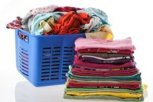Photo #3: PICK-UP & DELIVERY LAUNDRY SERVICE