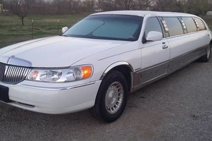 Photo #1: Limo for Hire