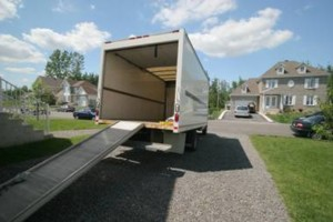 Photo #7: DWAIN'S MOVING SERVICE ($40hr for 2 people)