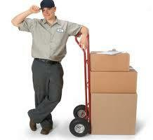 Photo #6: DWAIN'S MOVING SERVICE ($40hr for 2 people)