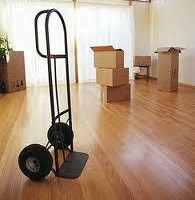 Photo #5: DWAIN'S MOVING SERVICE ($40hr for 2 people)