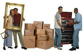 Photo #4: DWAIN'S MOVING SERVICE ($40hr for 2 people)