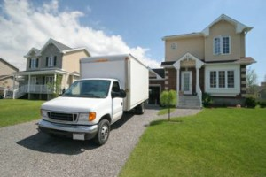 Photo #3: DWAIN'S MOVING SERVICE ($40hr for 2 people)