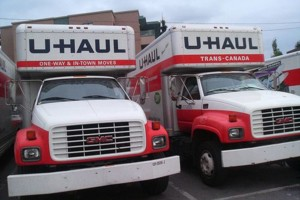 Photo #1: DWAIN'S MOVING SERVICE ($40hr for 2 people)