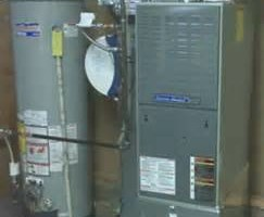 Photo #3: SHOCKER FURNACE & WATER HEATER REPAIRS