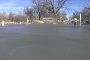 Photo #5: McGuire Flatwork & Grading (concrete and dirt work)