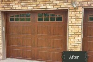 Photo #13: Ry The Garage Door Guy Sales, Service and Repair