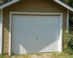 Photo #11: Ry The Garage Door Guy Sales, Service and Repair