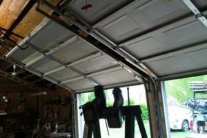 Photo #7: Ry The Garage Door Guy Sales, Service and Repair