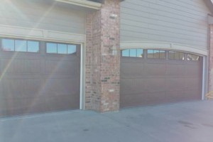 Photo #2: Ry The Garage Door Guy Sales, Service and Repair