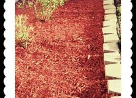 Photo #2: Anthony landscaping! Special on mulching in April!