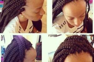 Photo #10: Sasha African Hair Braiding