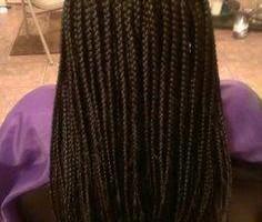 Photo #3: Sasha African Hair Braiding