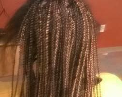 Photo #1: Sasha African Hair Braiding