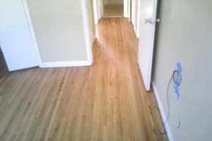 Photo #5: HARDWOOD FLOORS INSTALLED - Air Capital
