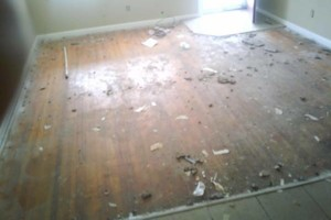 Photo #4: HARDWOOD FLOORS INSTALLED - Air Capital