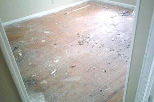 Photo #2: HARDWOOD FLOORS INSTALLED - Air Capital