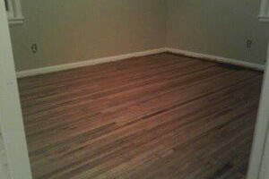 Photo #1: HARDWOOD FLOORS INSTALLED - Air Capital