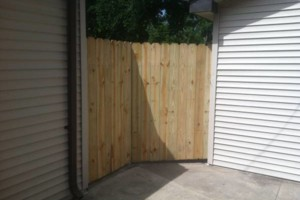 Photo #5: Quality Fence by Mike the fence guy.