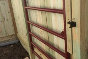 Photo #3: Quality Fence by Mike the fence guy.