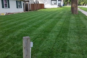 Photo #1: Lawn Mowing/Lawn Care