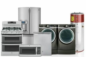 Photo #1: Wilson's Appliance - Sale's & Service