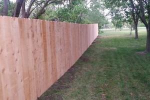 Photo #4: Fence/Deck by Bob