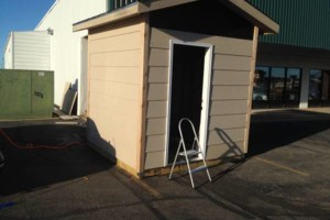Photo #7: Shepherds Hand Carpentry and Handy Man services
