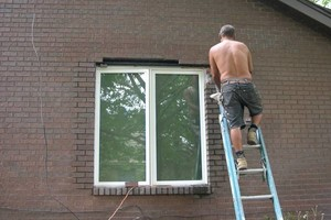 Photo #6: Window/wood rot repairs