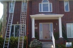 Photo #5: Window/wood rot repairs