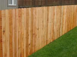 Photo #1: West Wichita Fence and Landscape. Fence Specials!