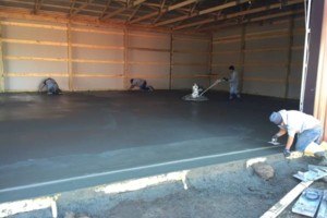 Photo #2: Rodriguez & Co. Good concrete work