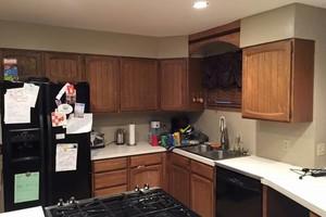 Photo #6: Interior/Exterior painting - $250.00 per 12x12 room!