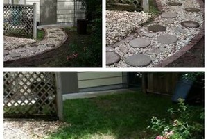 Photo #1: Lawn Care - Tree Trimming - Fence Repair - Property Maintenance - Mowing