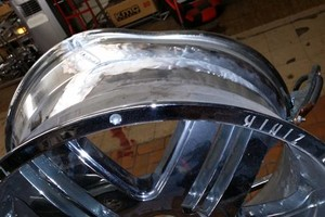 Photo #4: Aluminum Welding and/or REPAIRS