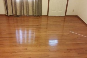 Photo #4: Hardwood installer. Refinishing floors