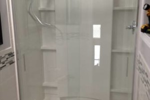 Photo #4: Home Remodeling and Painting + Onyx Showers Installation