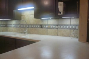 Photo #3: Home Remodeling and Painting + Onyx Showers Installation