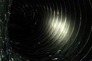 Photo #3: Air Duct & Dryer Vent Cleaning. 25% discount!