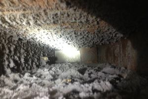 Photo #2: Air Duct & Dryer Vent Cleaning. 25% discount!