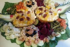 Photo #2: Food service - Mediterranean food