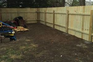 Photo #1: Privacy Fencing and Decks