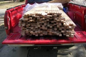 Photo #6: Thompson Hardwood Floors