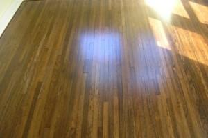 Photo #8: Thompson Hardwood Floors