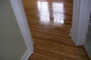 Photo #12: Thompson Hardwood Floors