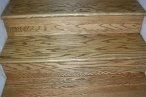 Photo #14: Thompson Hardwood Floors