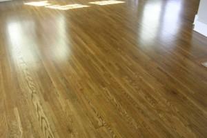 Photo #22: Thompson Hardwood Floors