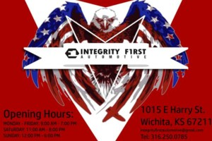 Photo #1: AUTOMOTIVE REPAIR by Integrity First Automotive